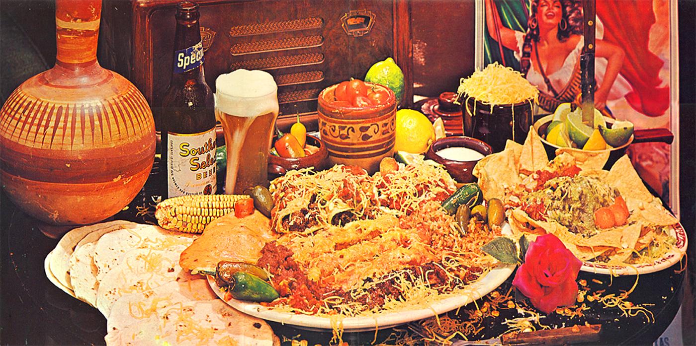 Game Night Nacho Feast | Gobble and Gab
